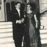 1964 Eugene Onegin Niyazi Tagizade, Leyla Demiriş