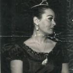 1965 Eugene Onegin İstanbul Şehir Operası