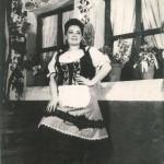 1965 Satılmış Nişanlı İstanbul Şehir Operası I