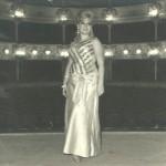 1967 Çardaş Fürstin İstanbul Şehir Operası