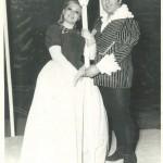 1969 Vindsor'un Şen Kadınları İst. Şehir Operası Leyla Demiriş Erol Uras