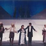 1985 Karyağdı Hatun Leyla Demiriş, Okan Demiriş