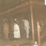 1986 Prag Devlet Operası Madame Butterfly III