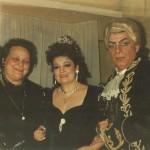 1988 Romanya Tosca