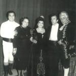 1988 Romanya Tosca II