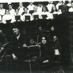 1989 Atatürk Oratoryosu Leyla Demiriş, Işın Güyer