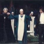 1989 Suor Angelica Okan Demiriş Leyla Demiriş