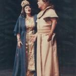 1990 Yusuf İle Züleyha Leyla Demiriş, Ender Arıman II