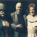 1990 Yusuf ile Züleyha AKM III