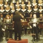 1991 Ataturk Oratoryosu