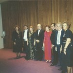 1991 New York Lincoln Center