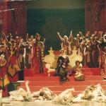 1992 Nabucco AKM II