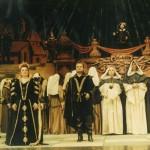 1993 Don Carlos Leyla Demiris Mesut İktu AKM