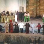 2002 ASpendos Festivali IV. Murat II