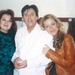 2002 IV. Murat Leyla Demiriş, Okan Demiriş, Arzu Demiriş