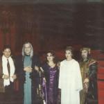 1992 Nabucco Okan Demiriş, Mete Uğur, Ender Arıman, Leyla Demiriş